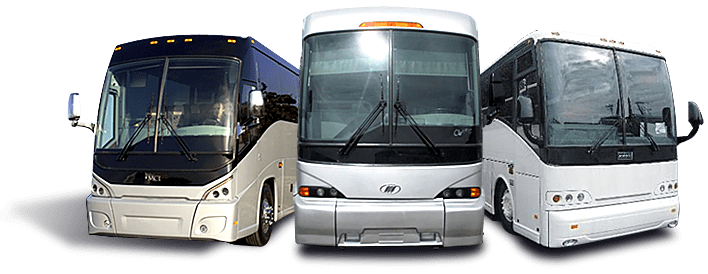 Bus Charter Long Island